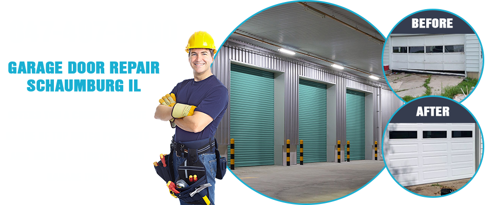 commercial garage door schaumburg il